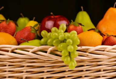 オーガニックフルーツソムリエ