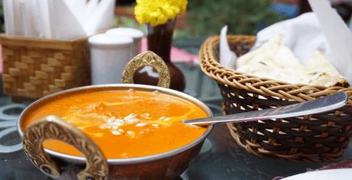インド食文化インストラクター