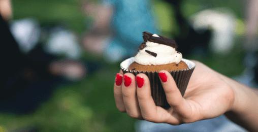 カップケーキ・マフィンパティシエアドバイザー